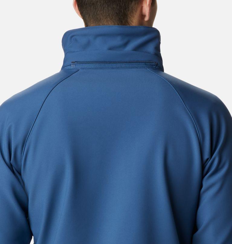 Cascade Ridge™ II Softshell | 453 | XXL Men's Cascade Ridge™ II Softshell Jacket, Night Tide, a6