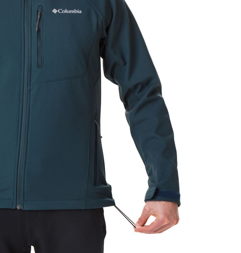 Men's Cascade Ridge™ II Softshell Jacket Men's Cascade Ridge™ II Softshell Jacket, a2