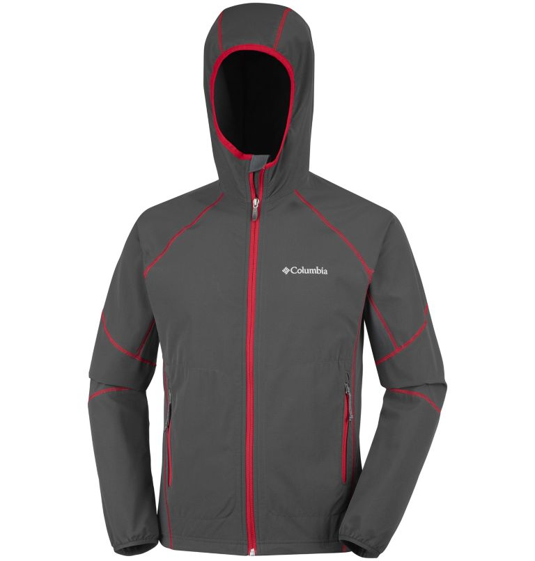 Men's Sweet As™ II Softshell Hoodie Men's Sweet As™ II Softshell Hoodie, a1