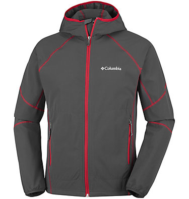 Sweet As™ II Softshell da uomo , front