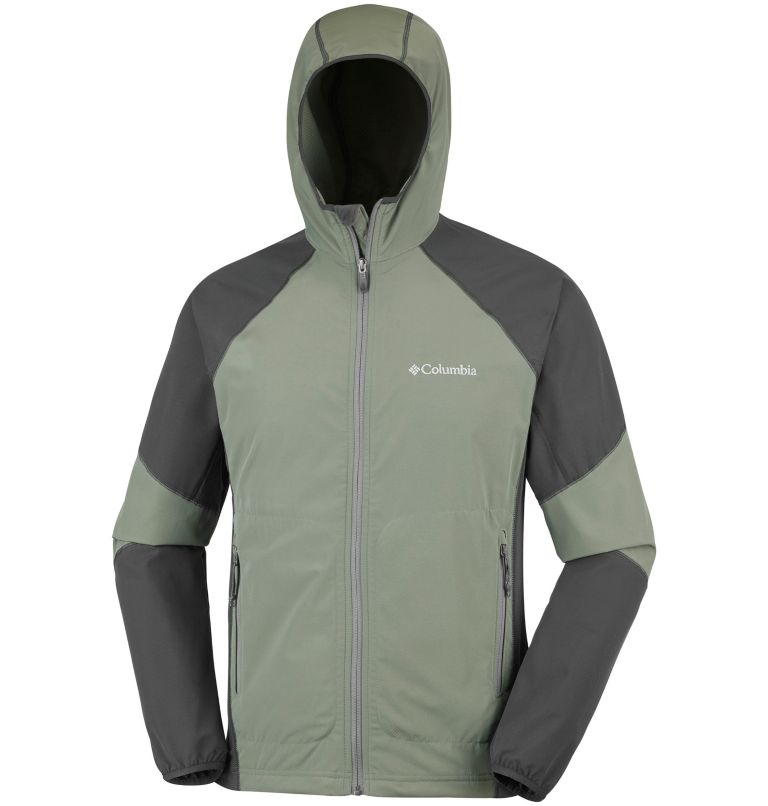 Softshell con capucha Sweet As™ para hombre Softshell con capucha Sweet As™ para hombre, a1