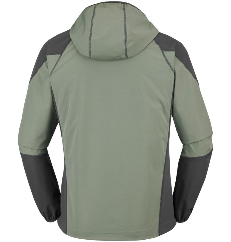 Softshell con capucha Sweet As™ para hombre Softshell con capucha Sweet As™ para hombre, back