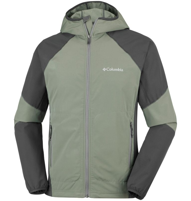 Softshell con capucha Sweet As™ para hombre Softshell con capucha Sweet As™ para hombre, front