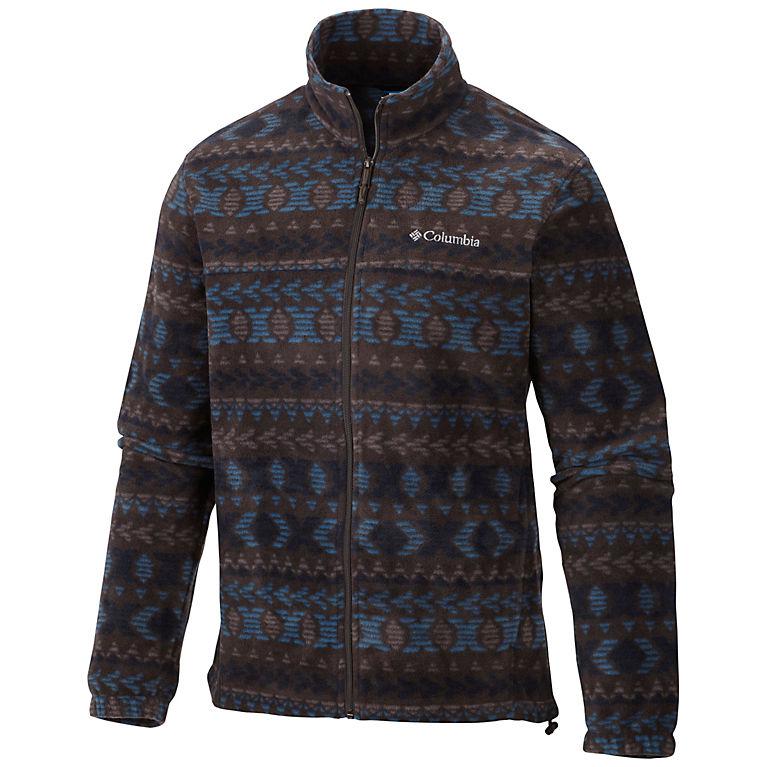 Shop für neueste neue niedrigere Preise außergewöhnliche Auswahl an Stilen und Farben Steens Mountain™ Printed Jacke   014   XXL