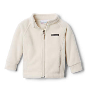 Girls' Infant Benton Springs™ Fleece Jacket