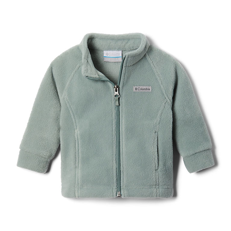 new arrivals footwear promo codes Kids Benton Springs Zip Up Fleece Jacket – Infant | Columbia.com