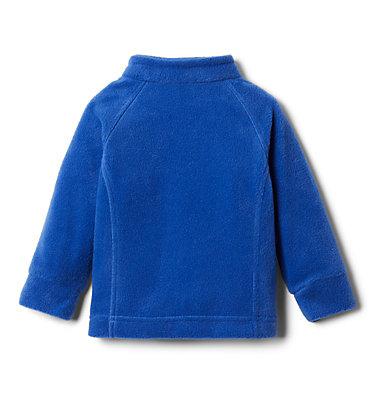 Girls' Infant Benton Springs™ Fleece Jacket Benton Springs™ Fleece | 618 | 3/6, Lapis Blue, back