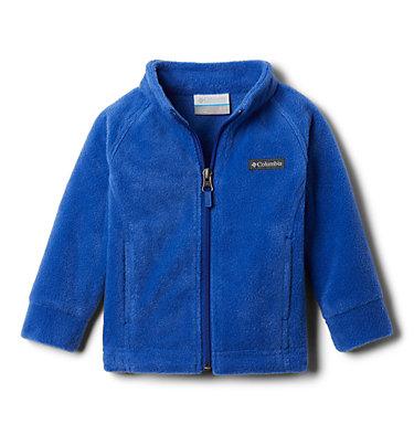 Girls' Infant Benton Springs™ Fleece Jacket Benton Springs™ Fleece | 618 | 3/6, Lapis Blue, front