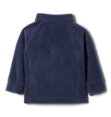 Girls' Infant Benton Springs™ Fleece Jacket Benton Springs™ Fleece | 618 | 12/18, Nocturnal, back