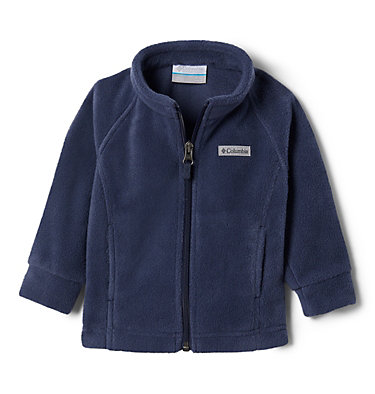 Girls' Infant Benton Springs™ Fleece Jacket Benton Springs™ Fleece | 618 | 12/18, Nocturnal, front