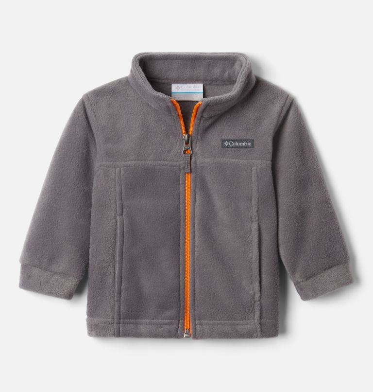 Boys' Infant Steens Mountain™ II Fleece Jacket Boys' Infant Steens Mountain™ II Fleece Jacket, front