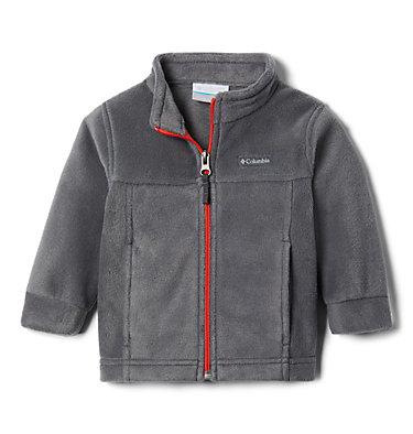 Boys' Infant Steens Mountain™ II Fleece Jacket Steens Mt™ II Fleece | 030 | 12/18, Grill, front