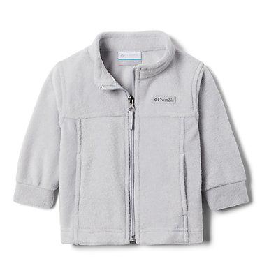 Boys' Infant Steens Mountain™ II Fleece Jacket Steens Mt™ II Fleece | 030 | 12/18, Slate Grey, back