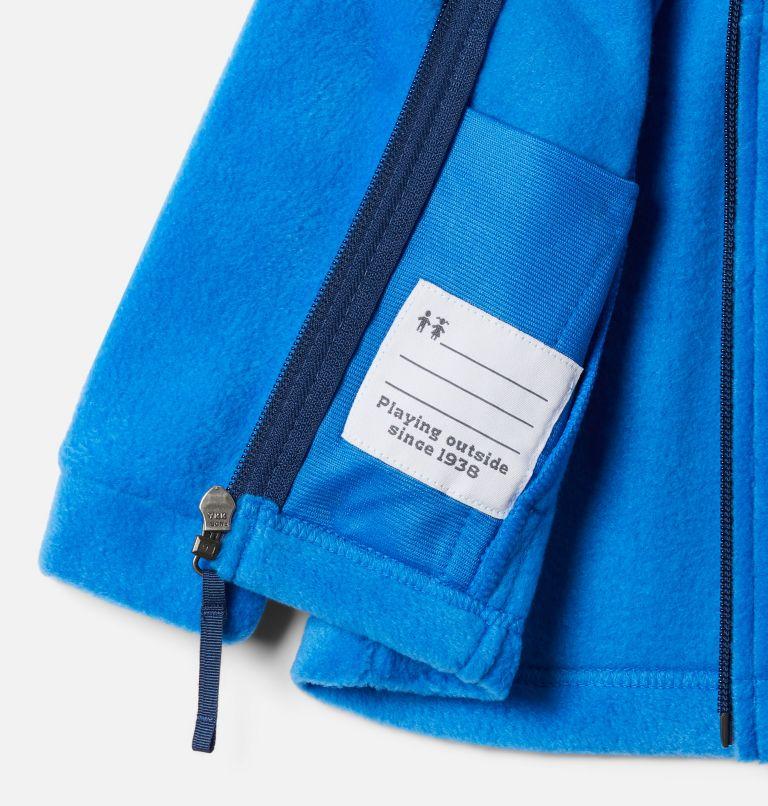 Steens Mt™ II Fleece   438   12/18 Boys' Infant Steens Mountain™ II Fleece Jacket, Super Blue, a1
