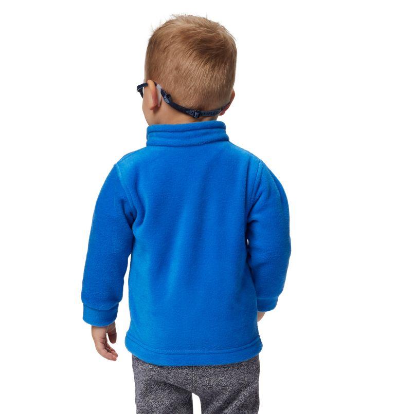 Steens Mt™ II Fleece   438   12/18 Boys' Infant Steens Mountain™ II Fleece Jacket, Super Blue, a2