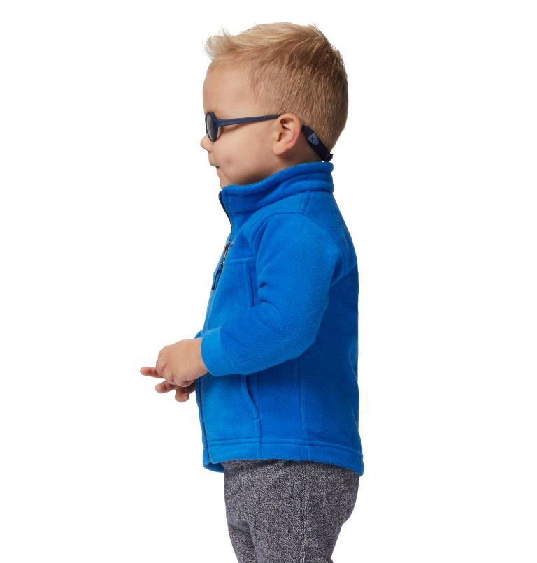 Steens Mt™ II Fleece   438   12/18 Boys' Infant Steens Mountain™ II Fleece Jacket, Super Blue, a3