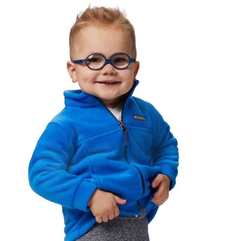 Steens Mt™ II Fleece   438   12/18 Boys' Infant Steens Mountain™ II Fleece Jacket, Super Blue, a4