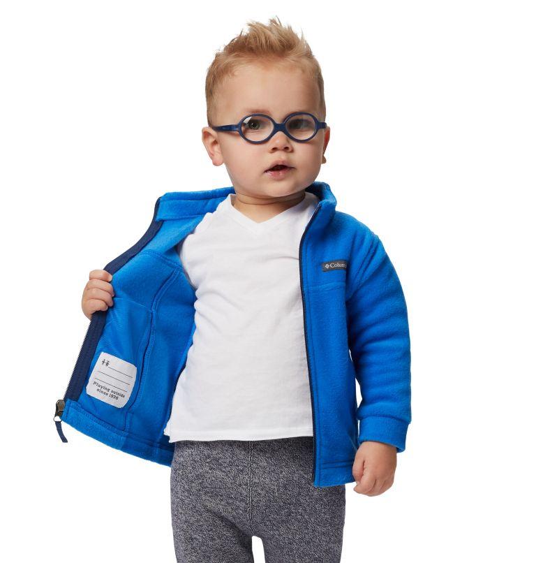 Steens Mt™ II Fleece   438   12/18 Boys' Infant Steens Mountain™ II Fleece Jacket, Super Blue, a5