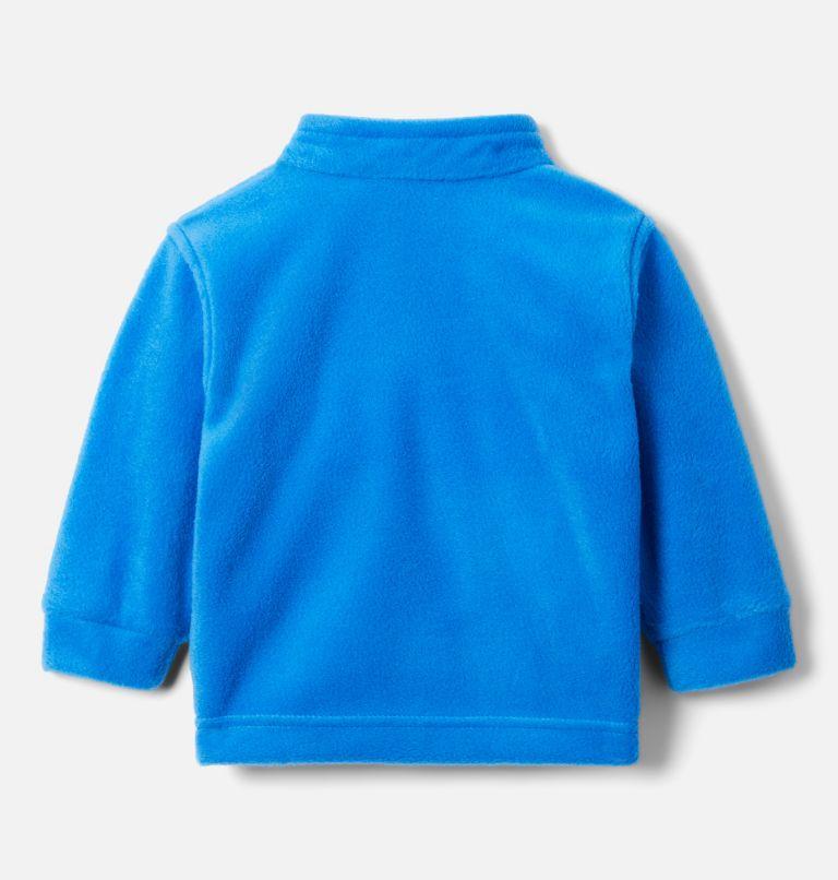 Steens Mt™ II Fleece   438   12/18 Boys' Infant Steens Mountain™ II Fleece Jacket, Super Blue, back