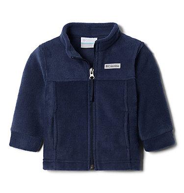 Boys' Infant Steens Mountain™ II Fleece Jacket Steens Mt™ II Fleece | 030 | 12/18, Collegiate Navy, 3/4 front
