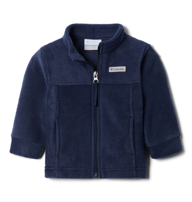Boys' Infant Steens Mountain™ II Fleece Jacket Boys' Infant Steens Mountain™ II Fleece Jacket, 3/4 front