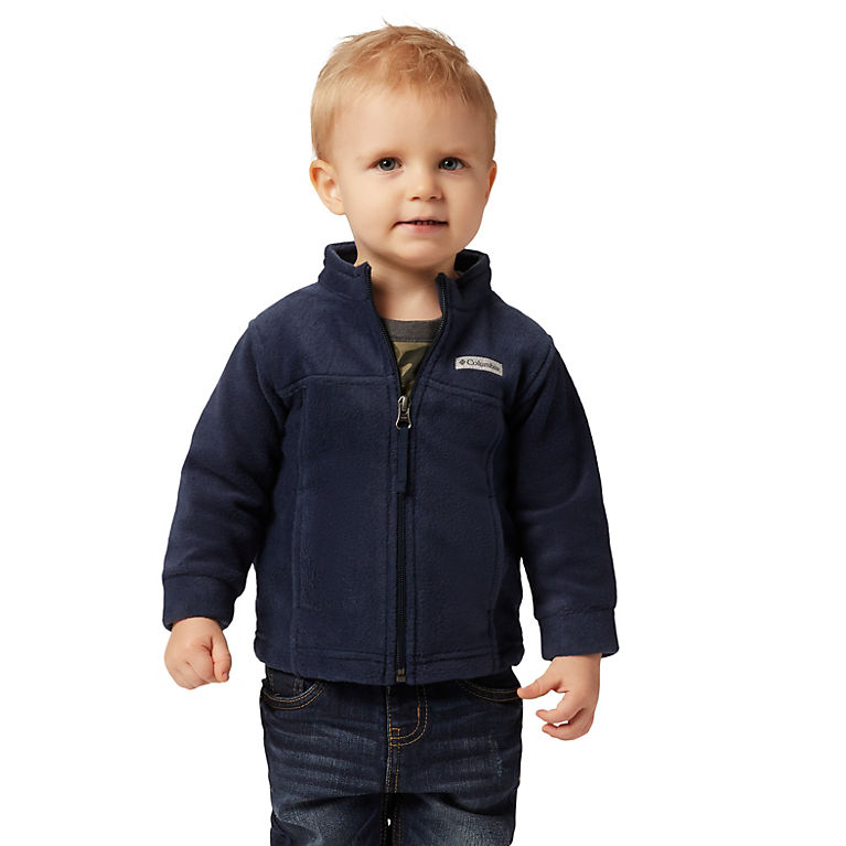 015c3c26f Boys' Infant Steens Mountain™ II Fleece