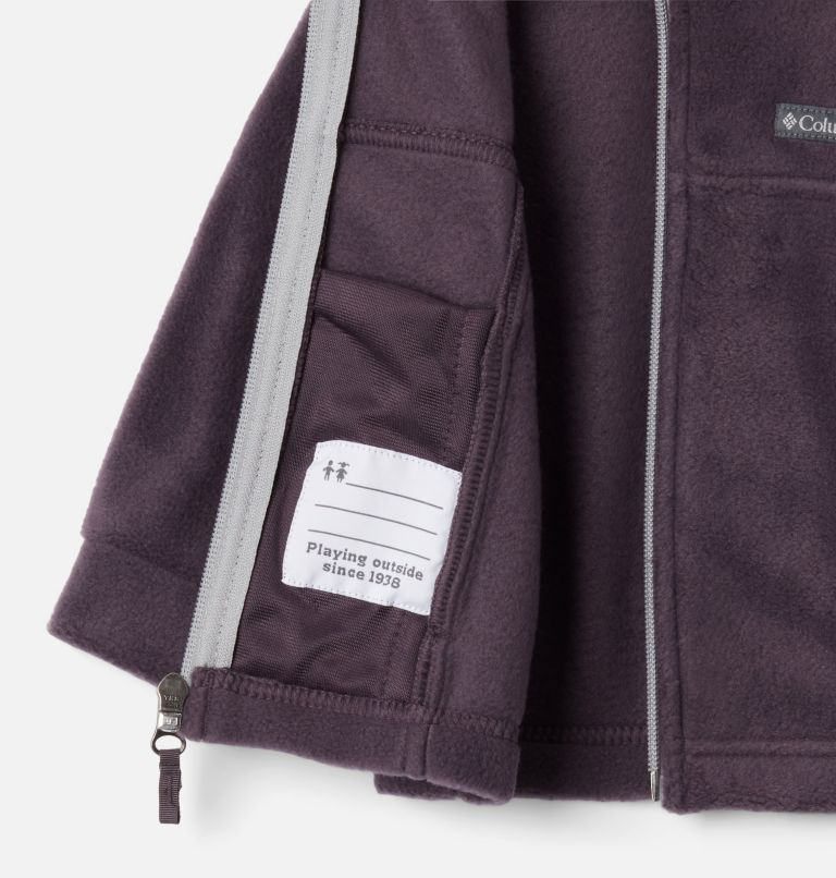 Boys' Infant Steens Mountain™ II Fleece Jacket Boys' Infant Steens Mountain™ II Fleece Jacket, a1