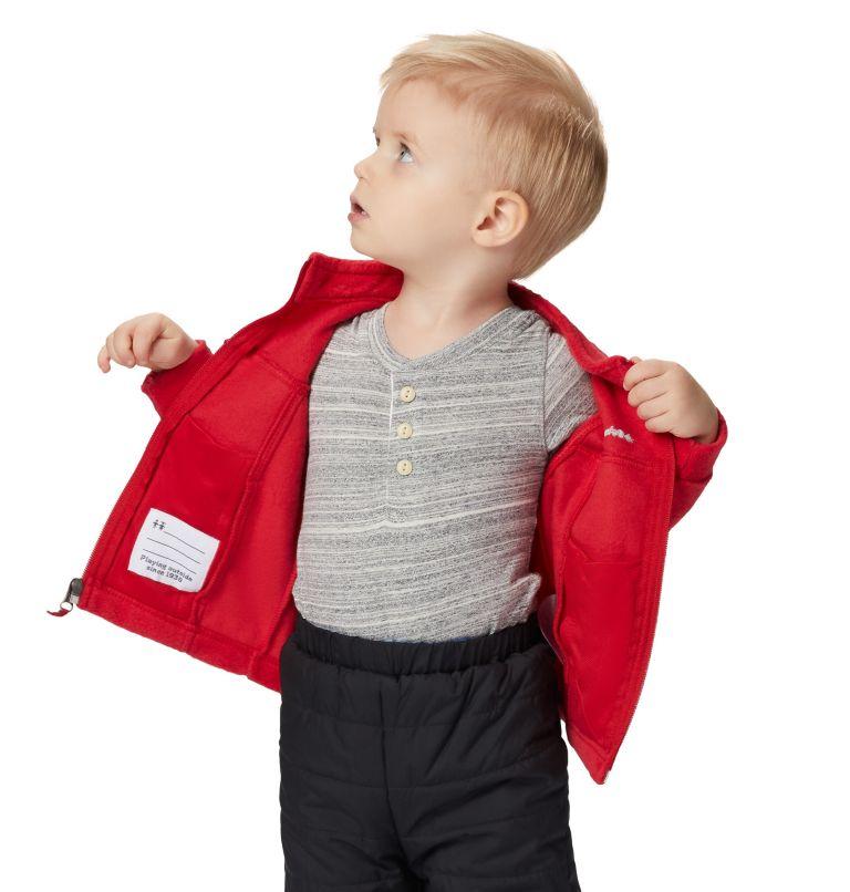 Boys' Infant Steens Mountain™ II Fleece Jacket Boys' Infant Steens Mountain™ II Fleece Jacket, a6