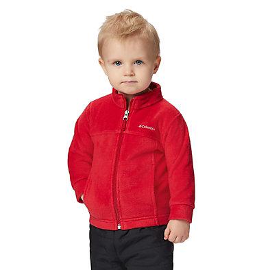 Boys' Infant Steens Mountain™ II Fleece Jacket Steens Mt™ II Fleece | 030 | 12/18, Mountain Red, front