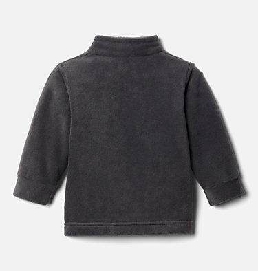 Boys' Infant Steens Mountain™ II Fleece Jacket Steens Mt™ II Fleece | 030 | 12/18, Red Jasper, Shark, back