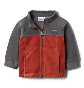 Boys' Infant Steens Mountain™ II Fleece Jacket