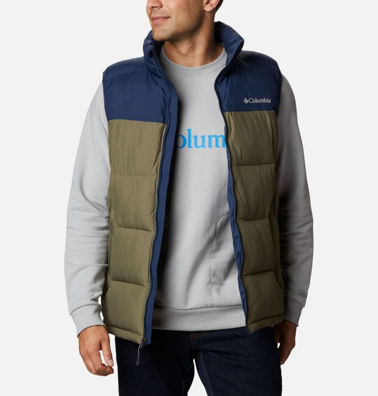 Gilet Pike Lake™ da uomo Gilet Pike Lake™ da uomo, front