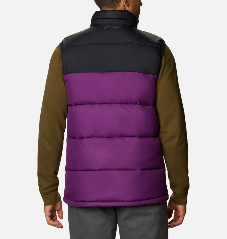 Gilet Pike Lake™ da uomo Gilet Pike Lake™ da uomo, back