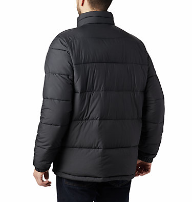 Chaqueta Pike Lake™ para hombre Pike Lake™ Jacket | 009 | S, Black, back