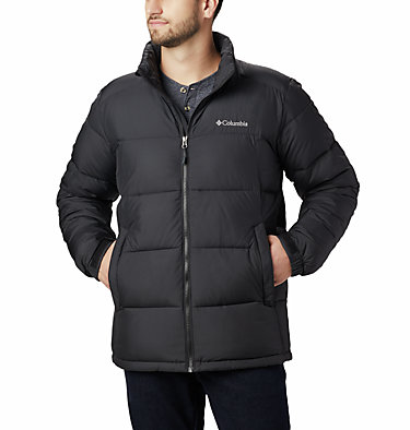 Chaqueta Pike Lake™ para hombre Pike Lake™ Jacket | 009 | S, Black, front