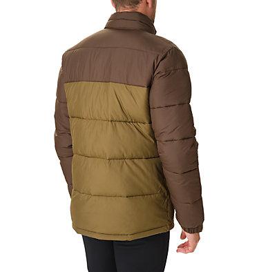 Pike Lake™ Jacke für Herren Pike Lake™ Jacket   010   S, Olive Brown, Olive Green, back