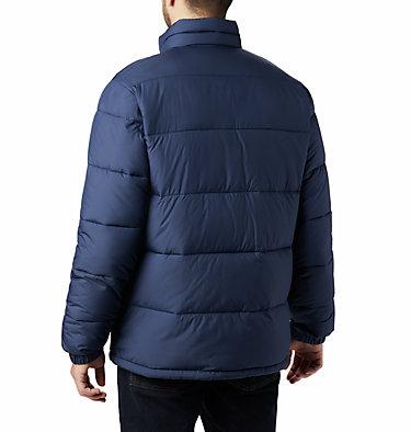 Men's Pike Lake™ Jacket Pike Lake™ Jacket | 009 | S, Collegiate Navy, back