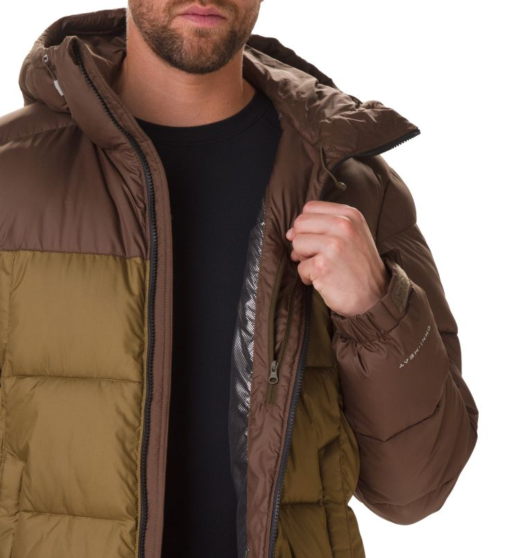 Men's Pike Lake™ Hooded Jacket Men's Pike Lake™ Hooded Jacket, a3
