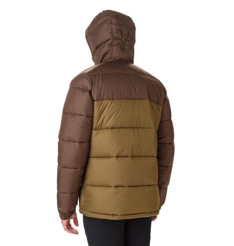 Men's Pike Lake™ Hooded Jacket Men's Pike Lake™ Hooded Jacket, back
