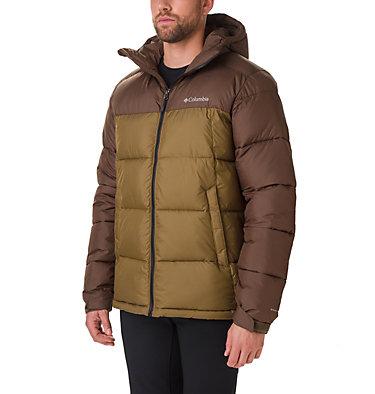 Chaqueta con capucha Pike Lake™ para hombre , front