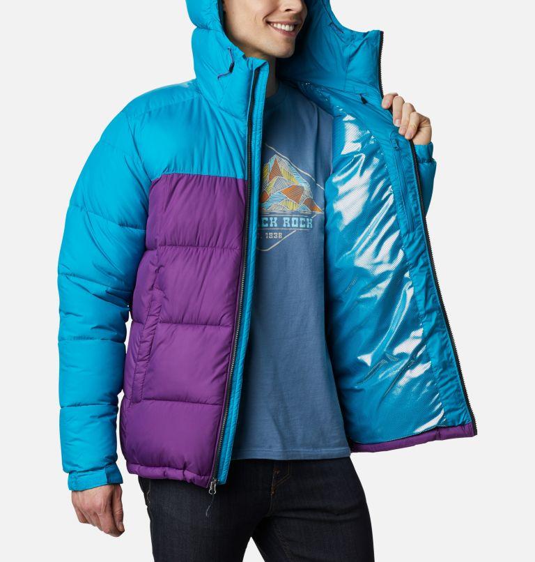 Men's Pike Lake™ Hooded Jacket Men's Pike Lake™ Hooded Jacket, a3