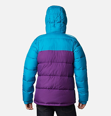 Pike Lake™ Kapuzenjacke für Herren , back