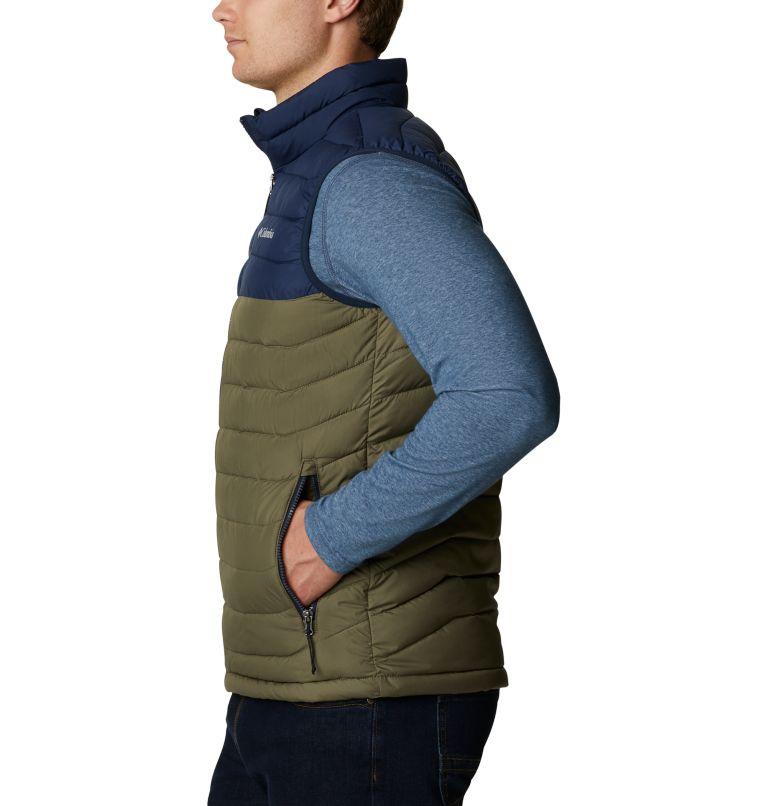 Men's Powder Lite Vest Men's Powder Lite Vest, a1