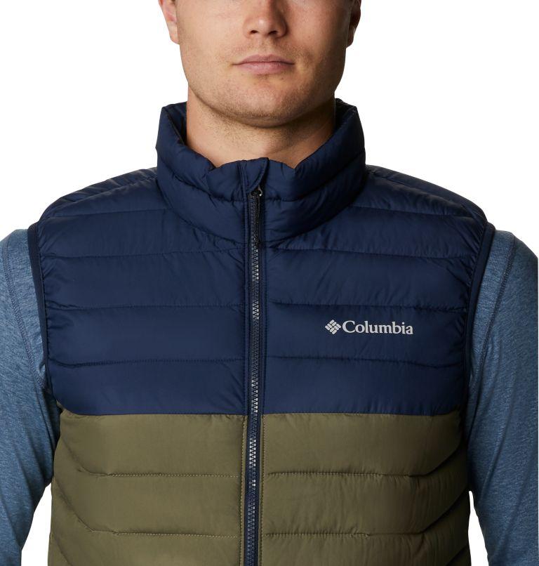 Men's Powder Lite Vest Men's Powder Lite Vest, a2