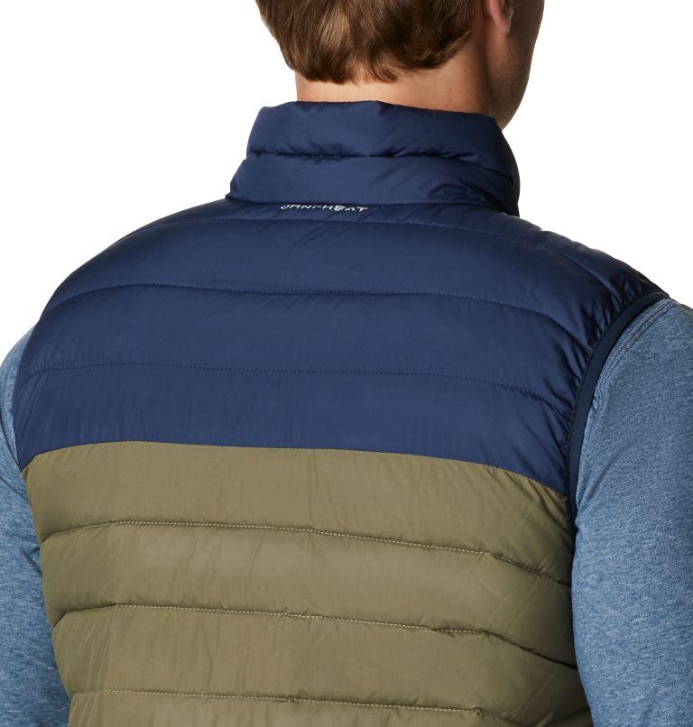 Men's Powder Lite Vest Men's Powder Lite Vest, a3