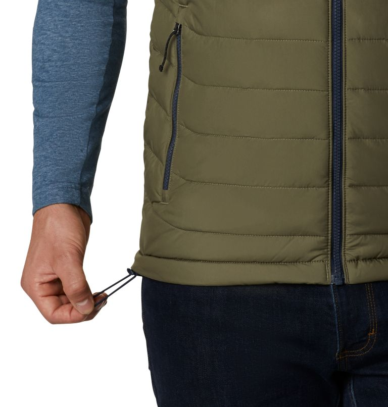 Men's Powder Lite Vest Men's Powder Lite Vest, a4
