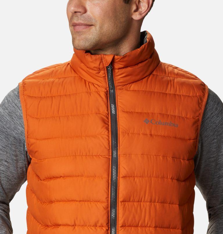 Powder Lite™ Vest | 820 | XL Men's Powder Lite™ Vest, Harvester, a2