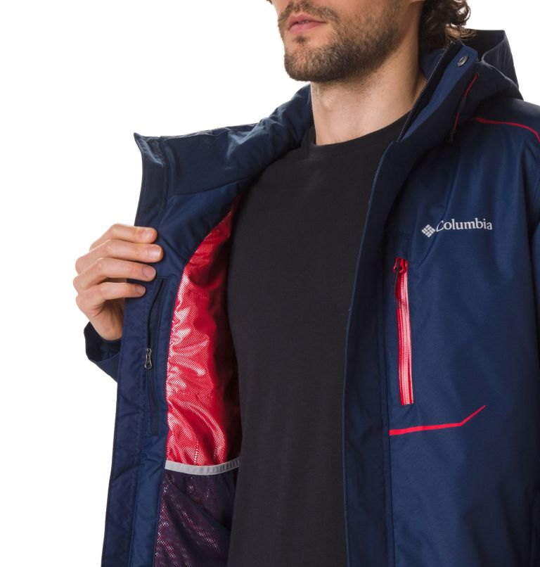 Men's Ride On™ Ski Jacket Men's Ride On™ Ski Jacket, a1