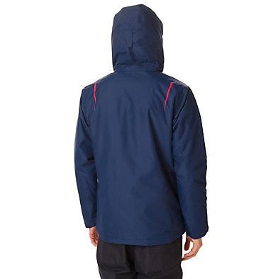 Men's Ride On™ Ski Jacket , back