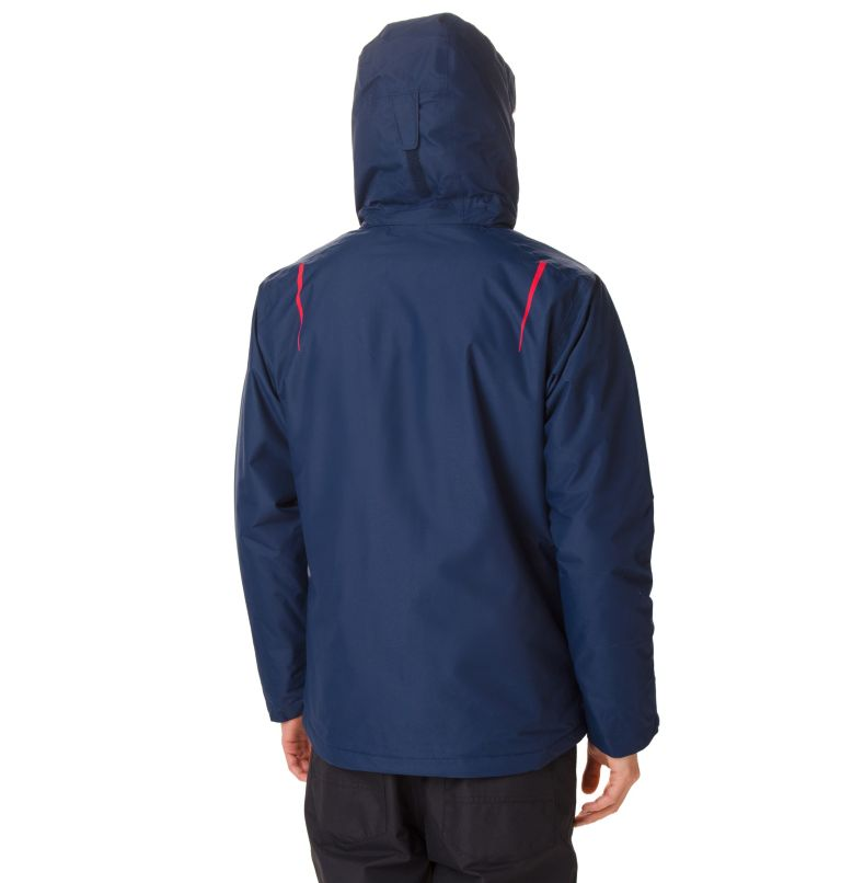 Men's Ride On™ Ski Jacket Men's Ride On™ Ski Jacket, back